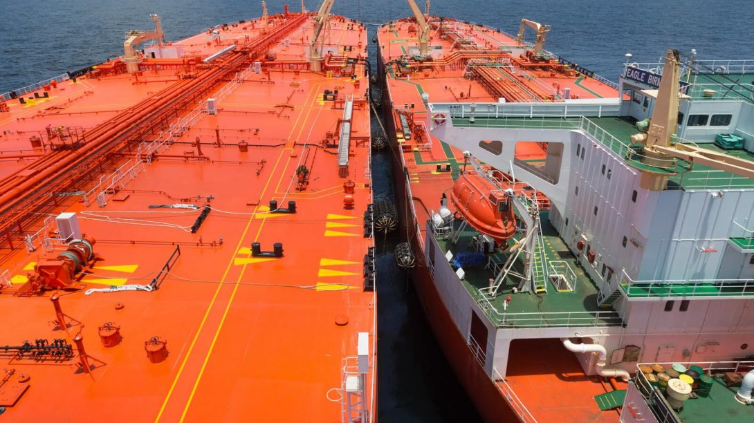Ships Sale & Purchase | TRANSTANKO SHIPPING